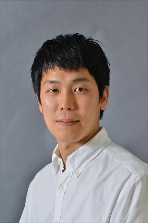 坂井宏充 SakaiHiromitsu